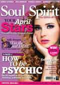 Soul-Spirit magazine Alan Purves review
